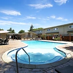 Washington Townhomes - San Lorenzo, California 94580