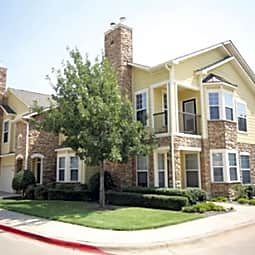Sequoia Courtney Manor - Plano, Texas 75025