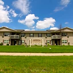 Cornerstone Apartments - Marshfield, Wisconsin 54449
