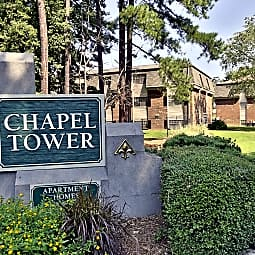 Chapel Tower - Durham, North Carolina 27705