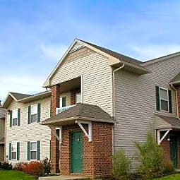 Cimarron Place Apartments - Shelbyville, Indiana 46176