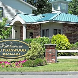 The Residences at Buttonwood Park - New Bedford, Massachusetts 2740