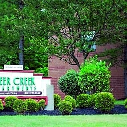 Deer Creek Apartments - North Royalton, Ohio 44133