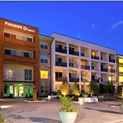 Parkside at Legacy Apartments - Plano, Texas 75024