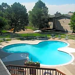 Greentree Village Apartments - Denver, Colorado 80231