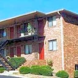 Country Garden Apartments - Dallas, Georgia 30157