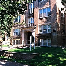 Taylor Apartments - Minneapolis, Minnesota 55404