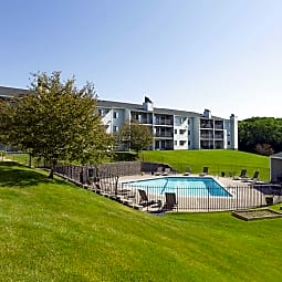 Basswood Trails Apartments - Maple Grove, Minnesota 55369