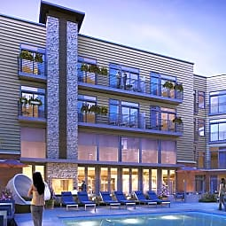 PerSei Apartments at Pike & Rose - Rockville, Maryland 20852