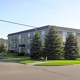 The Concorde Apartments - Sioux Falls, South Dakota 57105