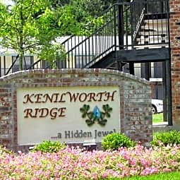 Kenilworth Ridge Apartments - Baton Rouge, Louisiana 70820