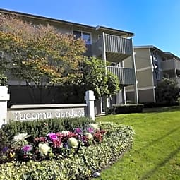 Tacoma Gardens Apartments - Tacoma, Washington 98407