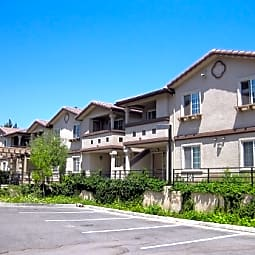 Pattywood Apartments - Simi Valley, California 93065