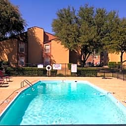 Windsor Village Apartments - Denton, Texas 76209