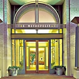 The Metropolitan - Bethesda, Maryland 20814