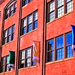 The Sail Cloth Factory - Baltimore, Maryland 21201