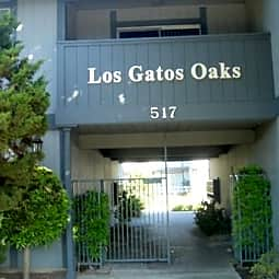 Los Gatos Oaks Apartments - Los Gatos, California 95032