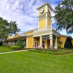 Manor Row at Park Central - Orlando, Florida 32839