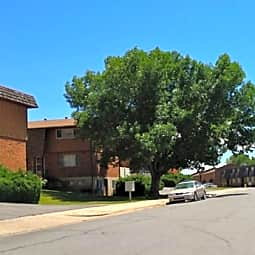 The Hunter Apartments - Ogden, Utah 84404