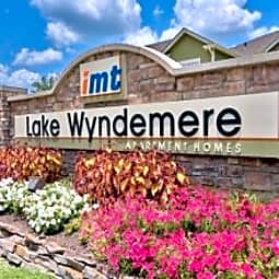 IMT Lake Wyndemere - The Woodlands, Texas 77380