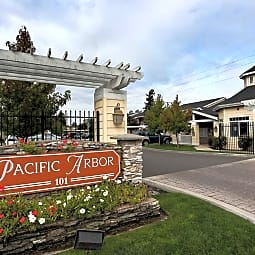 Pacific Arbor - Tacoma, Washington 98444