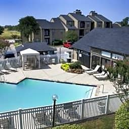 Monterra Pointe - Arlington, Texas 76010