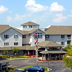 Lakeview Park Independent Retirement Living - Fenton, Missouri 63026