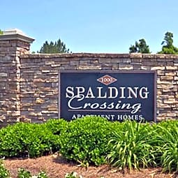 Spalding Crossing - Atlanta, Georgia 30350