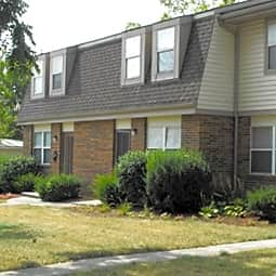 Mill Creek Apartments - Marysville, Ohio 43040