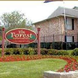 Forest Apartments - Houston, Texas 77073