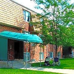 Antioch Manor Apartments - Antioch, Illinois 60002