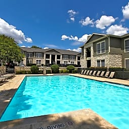 Landmark at Saratoga Ridge - Austin, Texas 78744