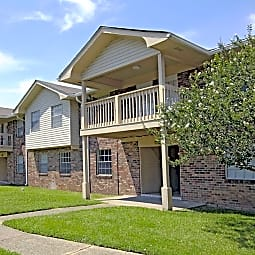 Southern Pines Apartments - Gulfport, Mississippi 39503