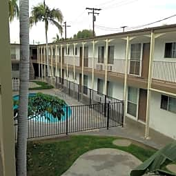 Faircrest Apartments - Norwalk, California 90650