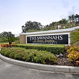 The Savannahs At James Landing - Melbourne, Florida 32935