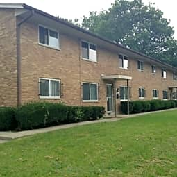D.C.I. Apartments - Dayton, Ohio 45402