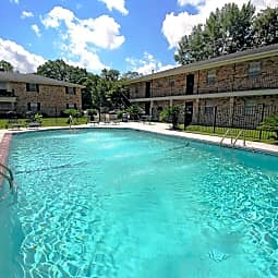 Park Regency Apartments - Baton Rouge, Louisiana 70815