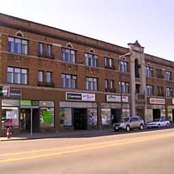 Lakesbury Apartments - Minneapolis, Minnesota 55408