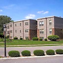 Olde Towne Apartments - Springfield, Illinois 62702