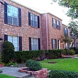 Briarwest Apartments - Houston, Texas 77057