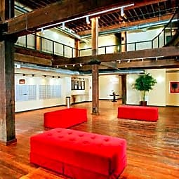 Marquis Downtown Houston Lofts - Houston, Texas 77003