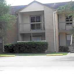 Baybrook Apartments - Bay City, Texas 77414