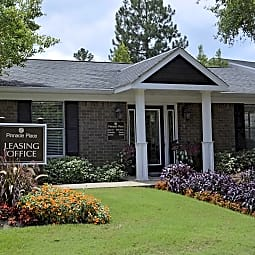 Pinnacle Place - Hephzibah, Georgia 30815