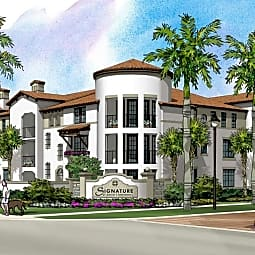 Signature at Davie - Davie, Florida 33314