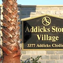 Addicks Stone Village Townhomes - Houston, Texas 77082