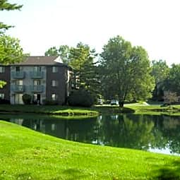 Oldebrook Apartments - Wyoming, Michigan 49519