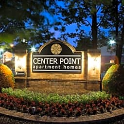 Center Point - Indianapolis, Indiana 46214