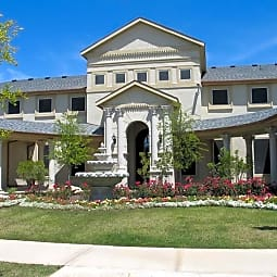 The Mansions located At TPC San Antonio - San Antonio, Texas 78259