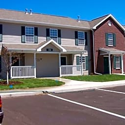 Willow Grove Townhouses - Escanaba, Michigan 49829