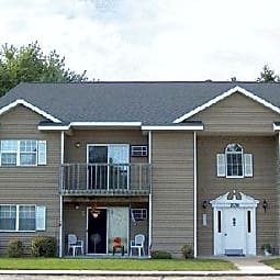 Porter Place Apartments - Plover, Wisconsin 54467